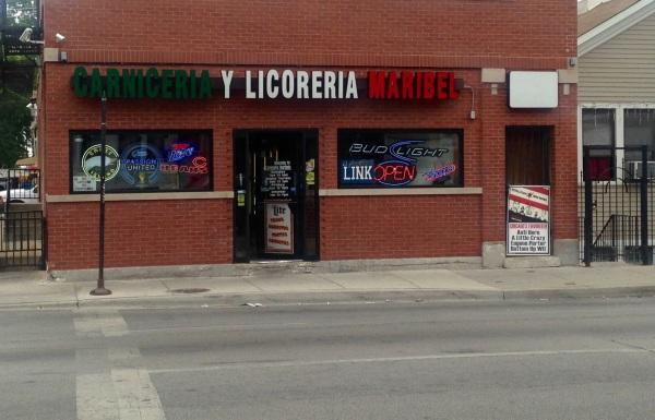Barrio mexicano, Chicago, Estados Unidos