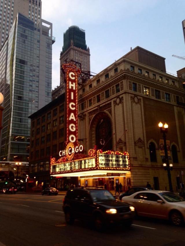 Teatro Chicago