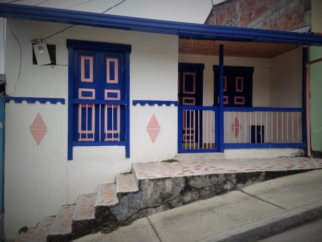 Salento, Eje cafetero,Colombia