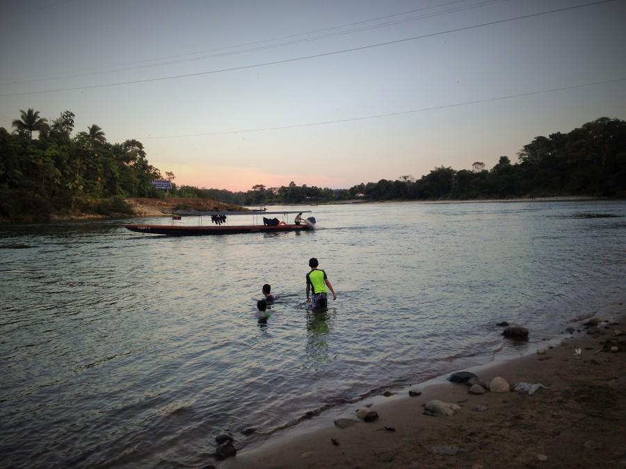 Puerto Misahualli, que hacer en la selva
