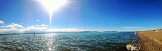 Lago Argentino, El Calafate.