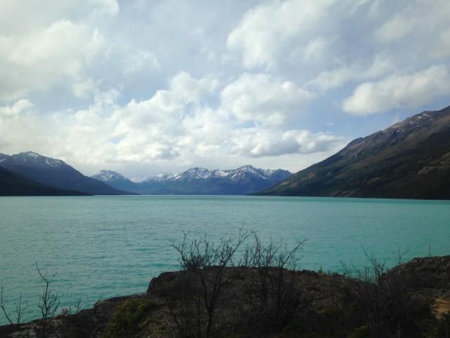 Parque Nacional los Glaciares, Argentina, Patagonia.