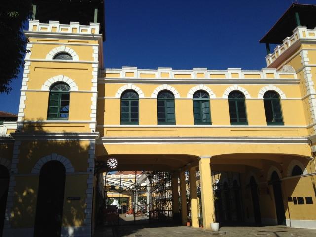 mercado municipal de Florianapolis