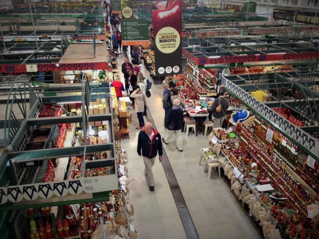 Mercado Municipal, Curitiba