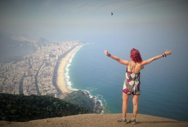 Que hacer en Rio de Janeiro. Trekkings gratis