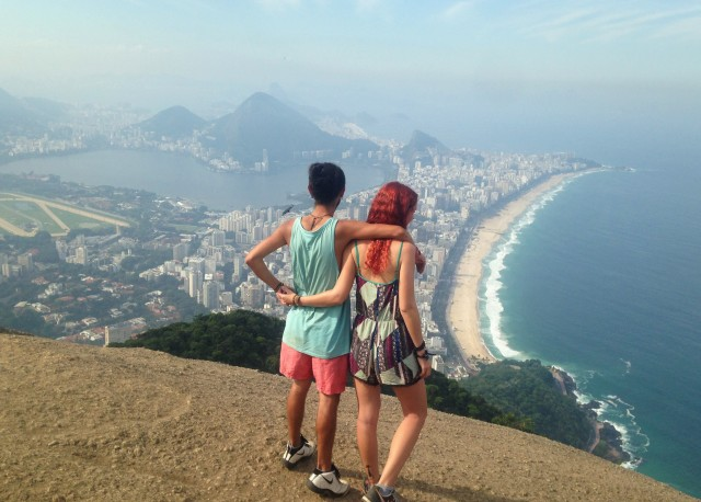Que hacer gratis en Rio de Janeiro trekkings en Brasil.