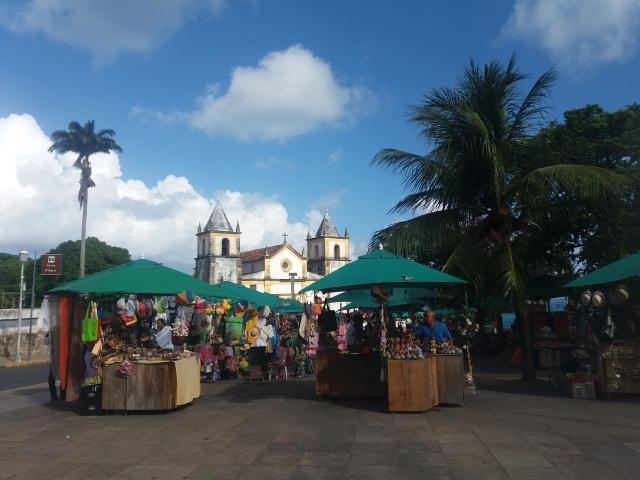 vivir el carnaval en olinda