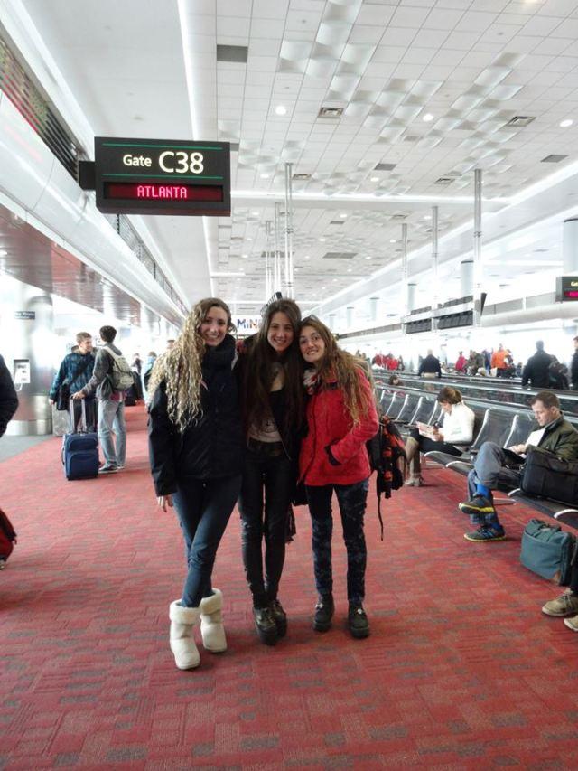 work and travel usa. viajar y trabajar en el extranjero