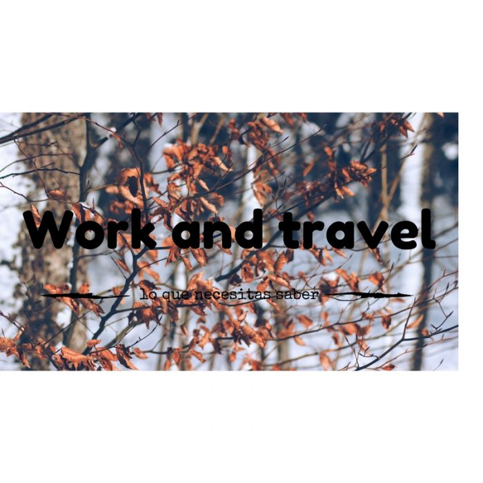 Work and travel USA: información y lo que necesitas saber