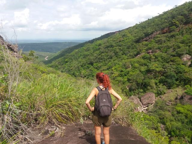 Chapada diamantina, trekkings