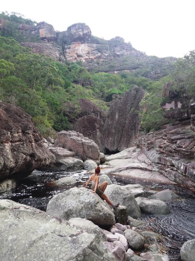Chapada Diamantina, paisajes