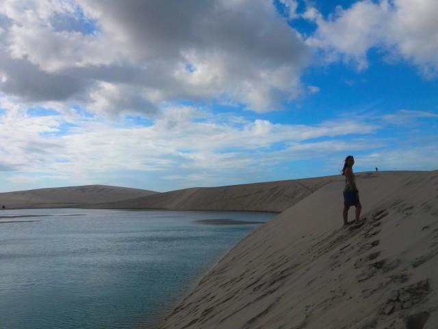 Parque Nacional de Jericoacoara: , a donde ir