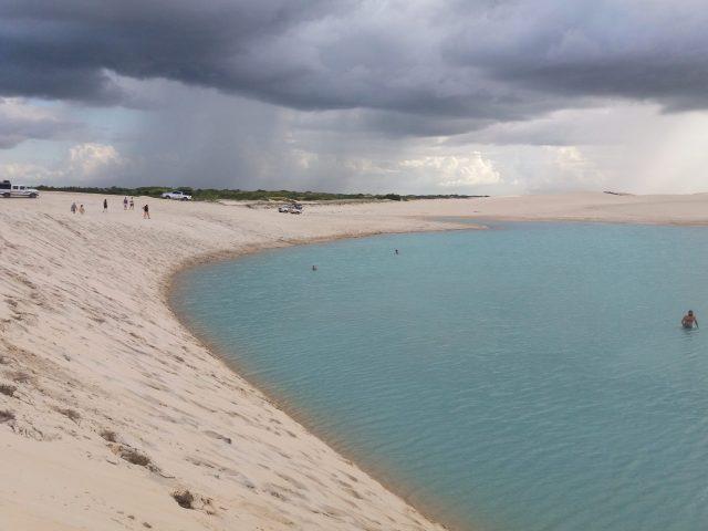 Parque Nacional de Jericoacoara: como llegar, que hacer y que ver