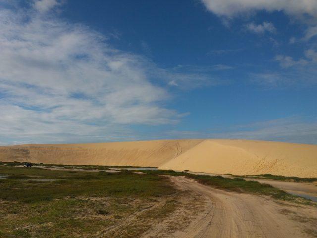 Parque Nacional de Jericoacoara: como llegar, que hacer