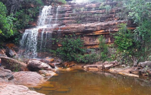 Trekking y paseos gratis y sin guía en la Chapada Diamantina