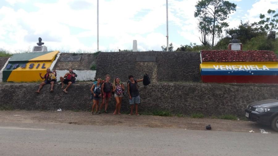 Viajar por Venezuela hoy