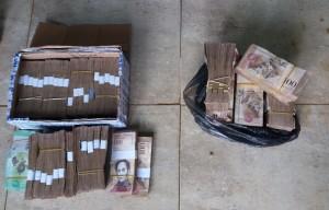 Moneda de Venezuela