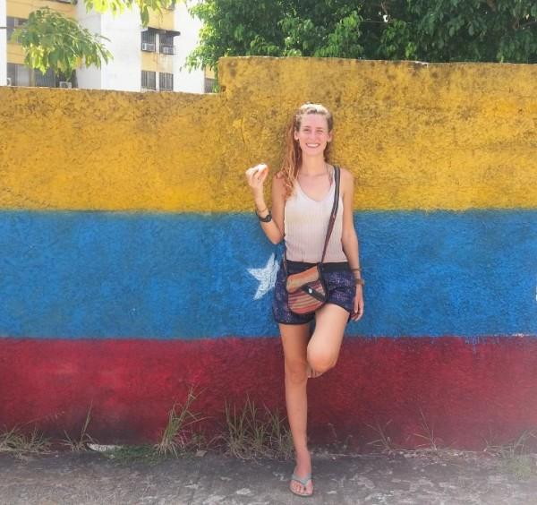 Viajar como mochilero a Venezuela en tiempos de crisis