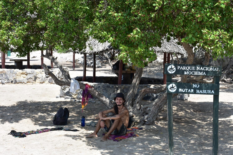 Parque Nacional Mochima: un paraíso en el caribe Venezolano