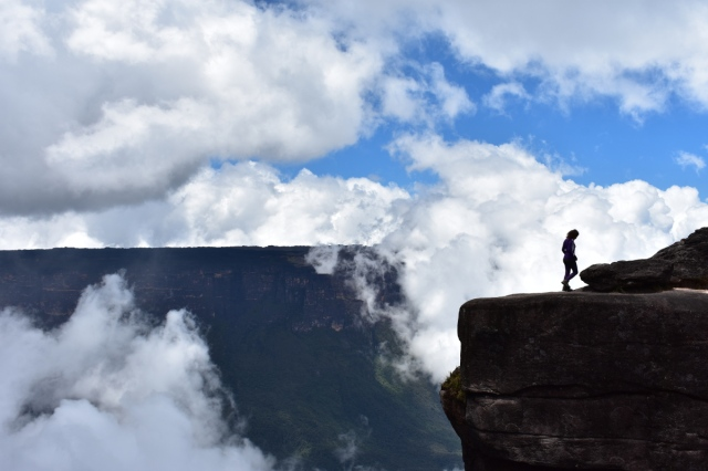 Monte Roraima: trekking - informacion