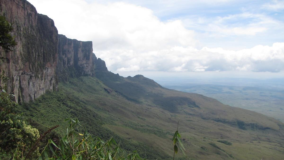 Monte Roraima: como ir