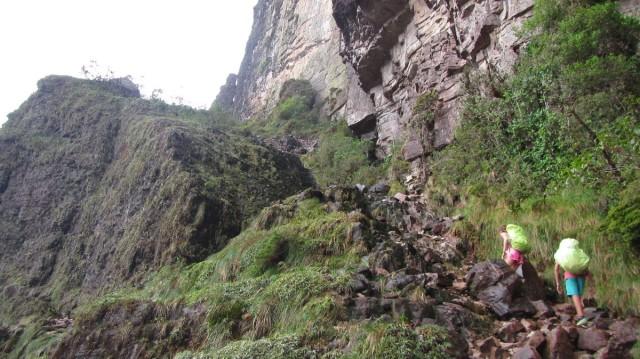 Monte Roraima: cuando ir