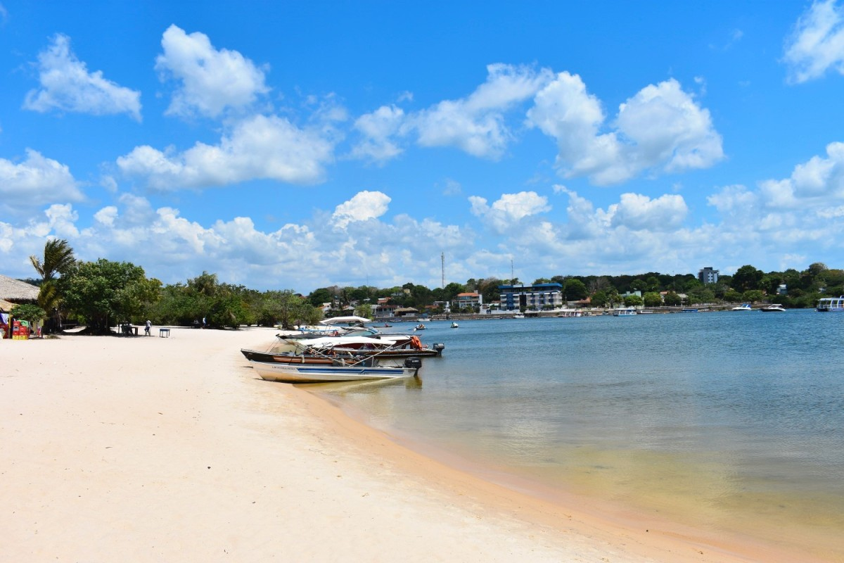Las mejores playas para visitar en Brasil