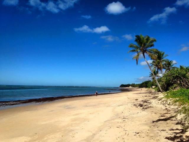 Mejores Playas de Brasil, viajar a Arrail d ajuda