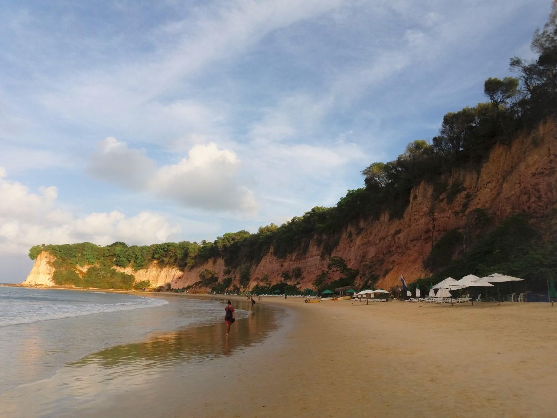 Las mejores playas de Brasil, viajar a pipa