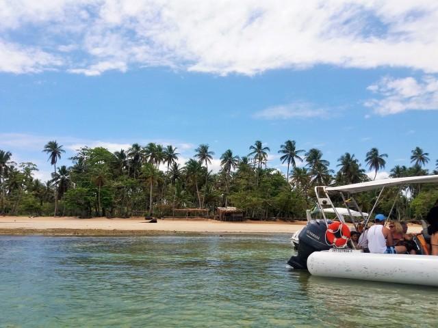 Las mejores playas deBrasil, viajar a morro do sao paulo
