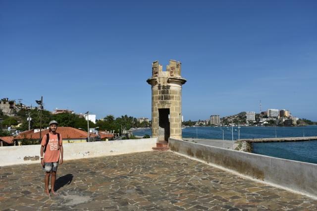 Isla Margarita, ir en la actiualidad, seguridad