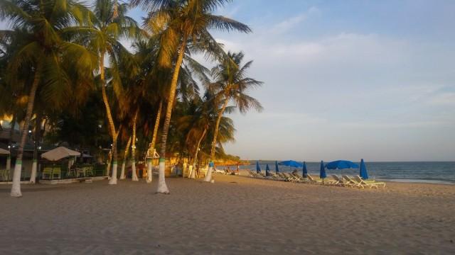 Isla Margarita, que playas visitar: playa el Yaque