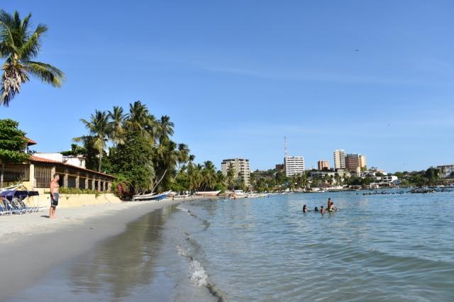 Isla Margarita, que playas visitar, cómo ir, información