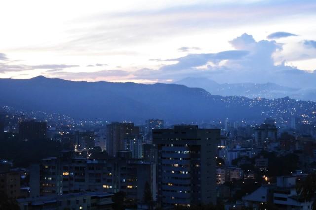 Viajar a Venezuela como mochilero, crisis