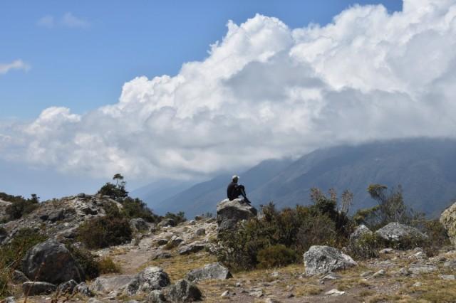 Qué hacer en Mérida-Venezuela- Páramo la Culata