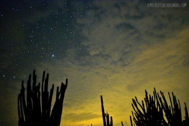 Desierto de la Tatacoa- estrellas