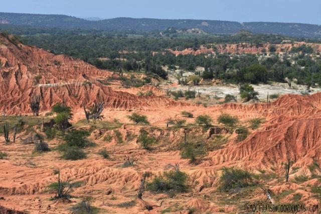 Desierto de la Tatacoa, que ver