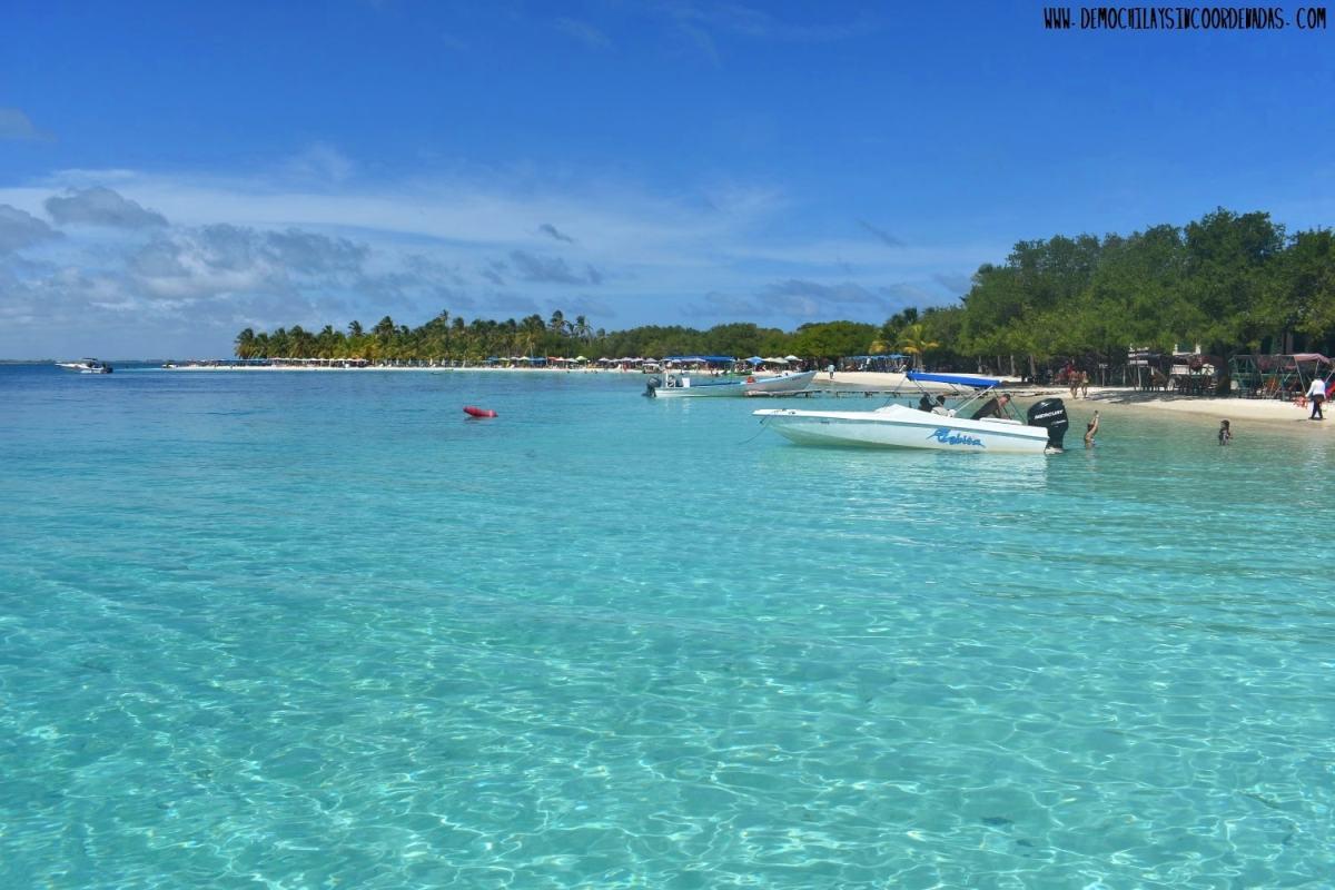 Morrocoy: las mejores playas de Venezuela