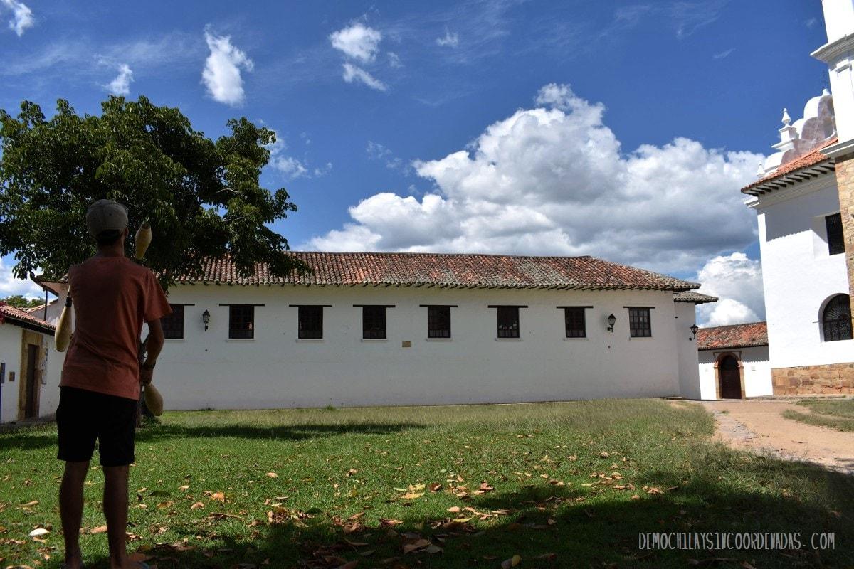 Villa de Leyva - que visitar