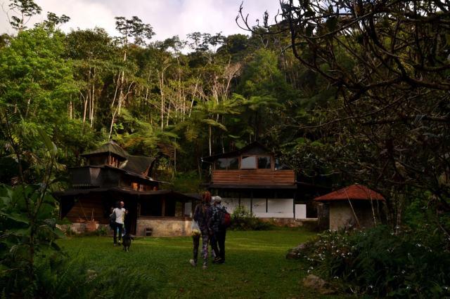 consejos para viajar de mochilero a venezuela